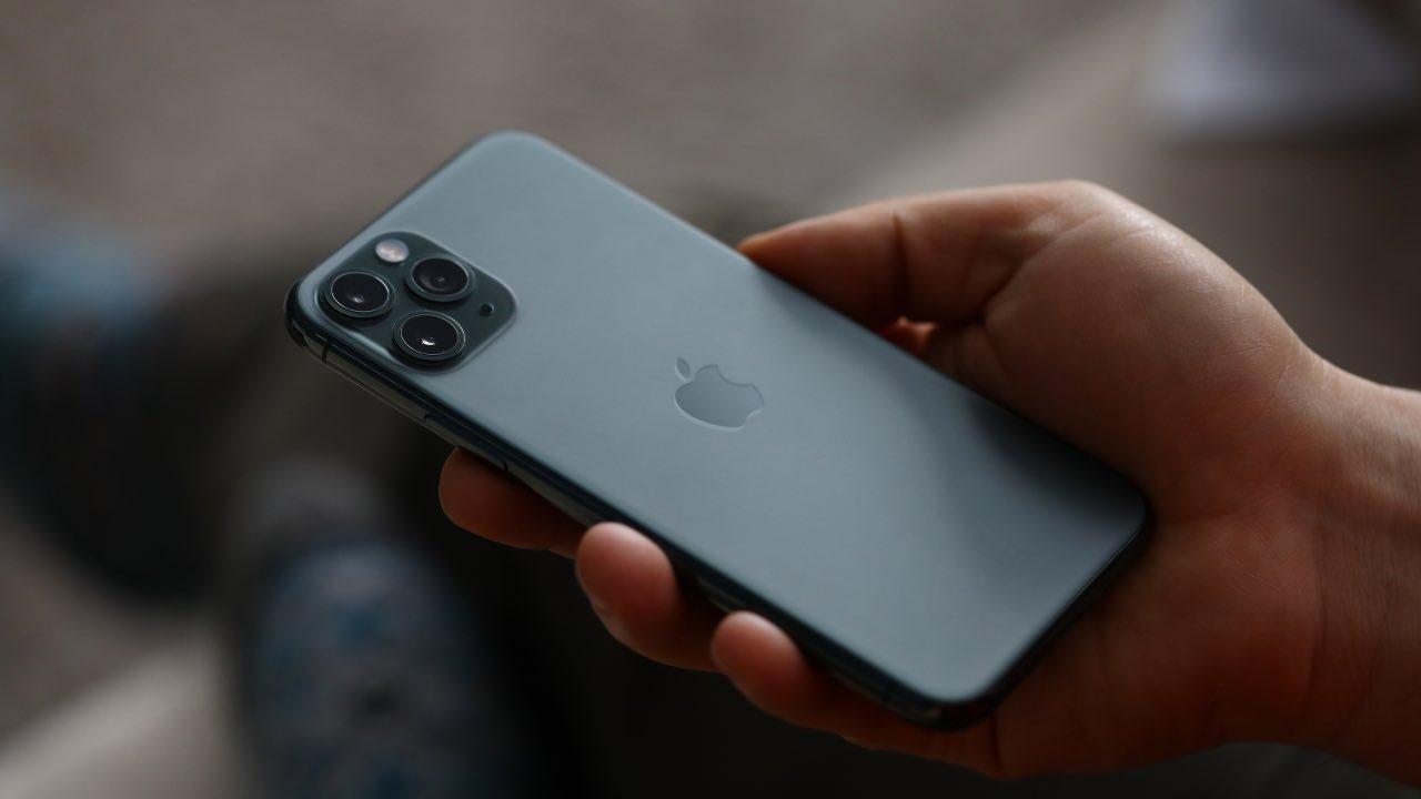 iOS 14.5 5g