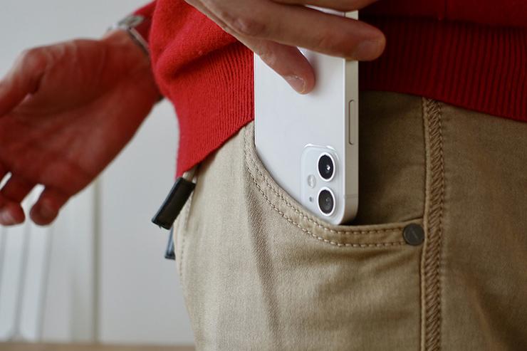 iPhone 12 Mini successore