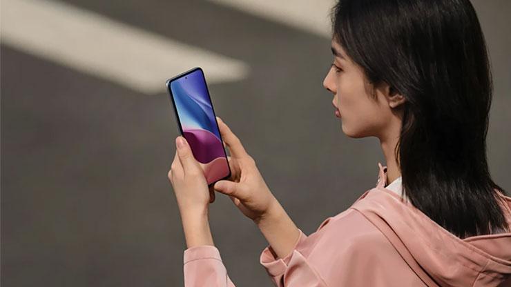 Redmi K40 smartphone di punta Redmi