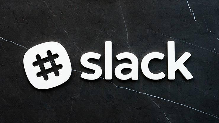 Slack Android