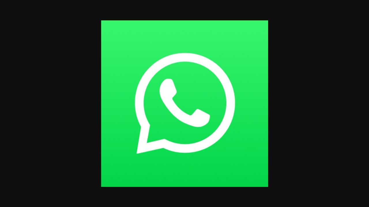 Whatsapp nome