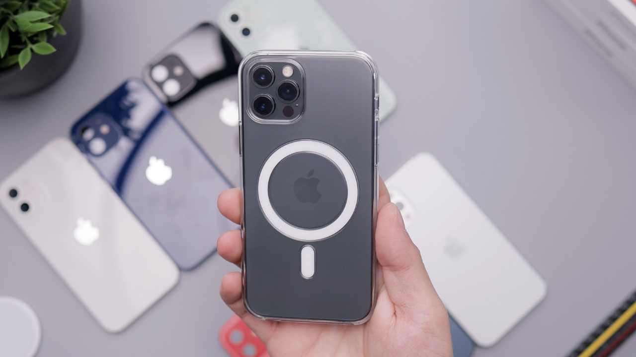 MagSafe ed iPhone