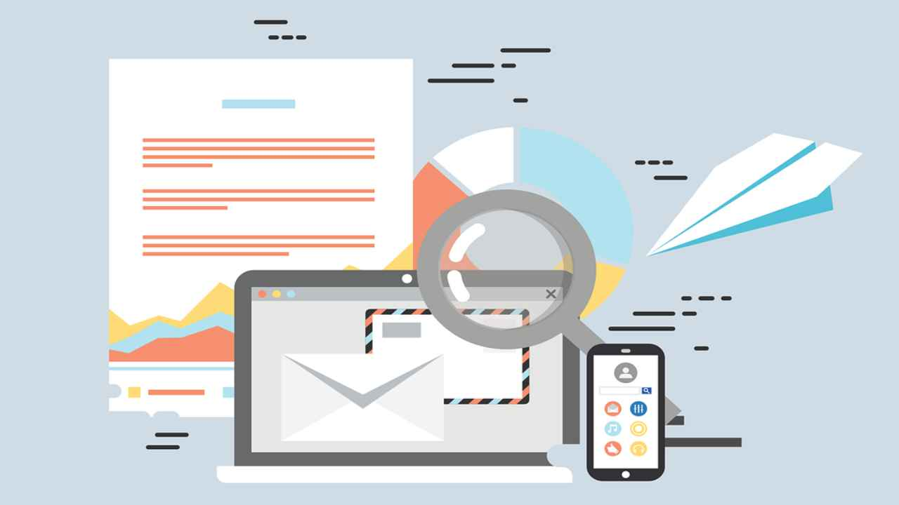 Email e tracking pixel