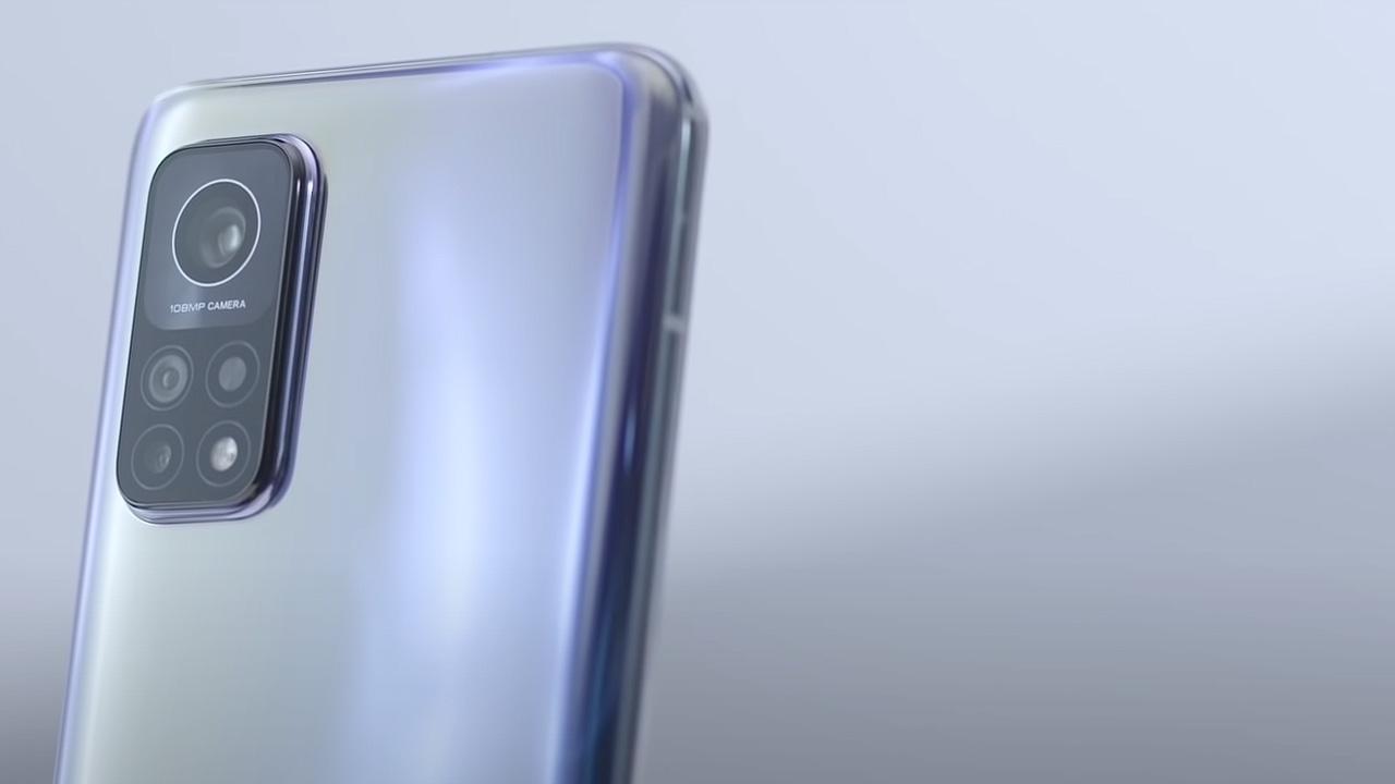 Xiaomi Mi 10T aggiornamento Android 11