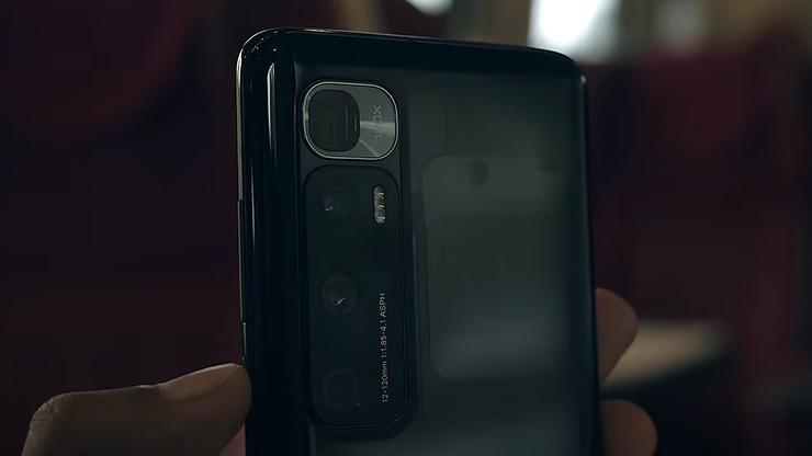 Xiaomi Mi 11 Ultra Xiaomi Mi 11 Pro Plus