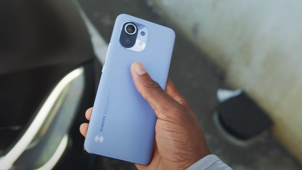 Xiaomi Mi 11 prezzo