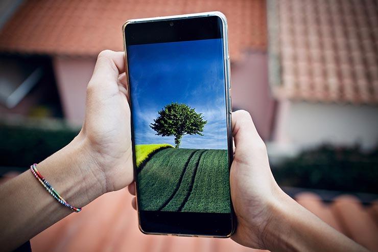 smartphone in offerta TIM