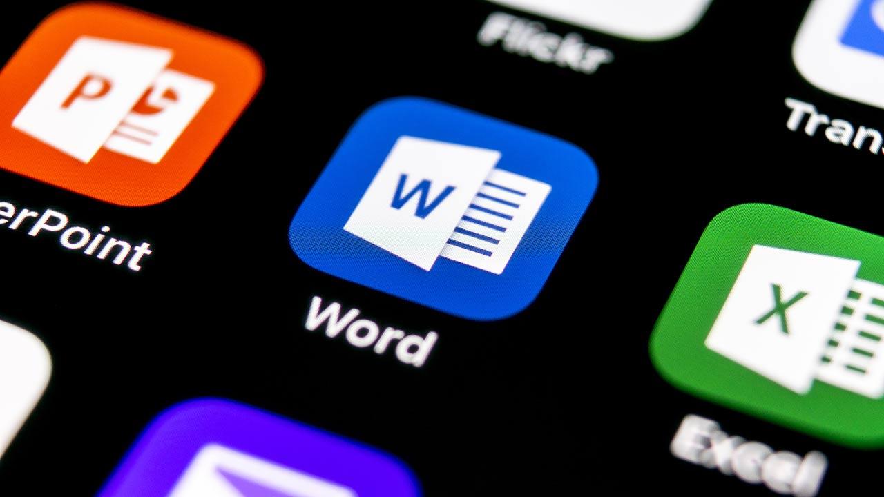 Microsoft Office iPad