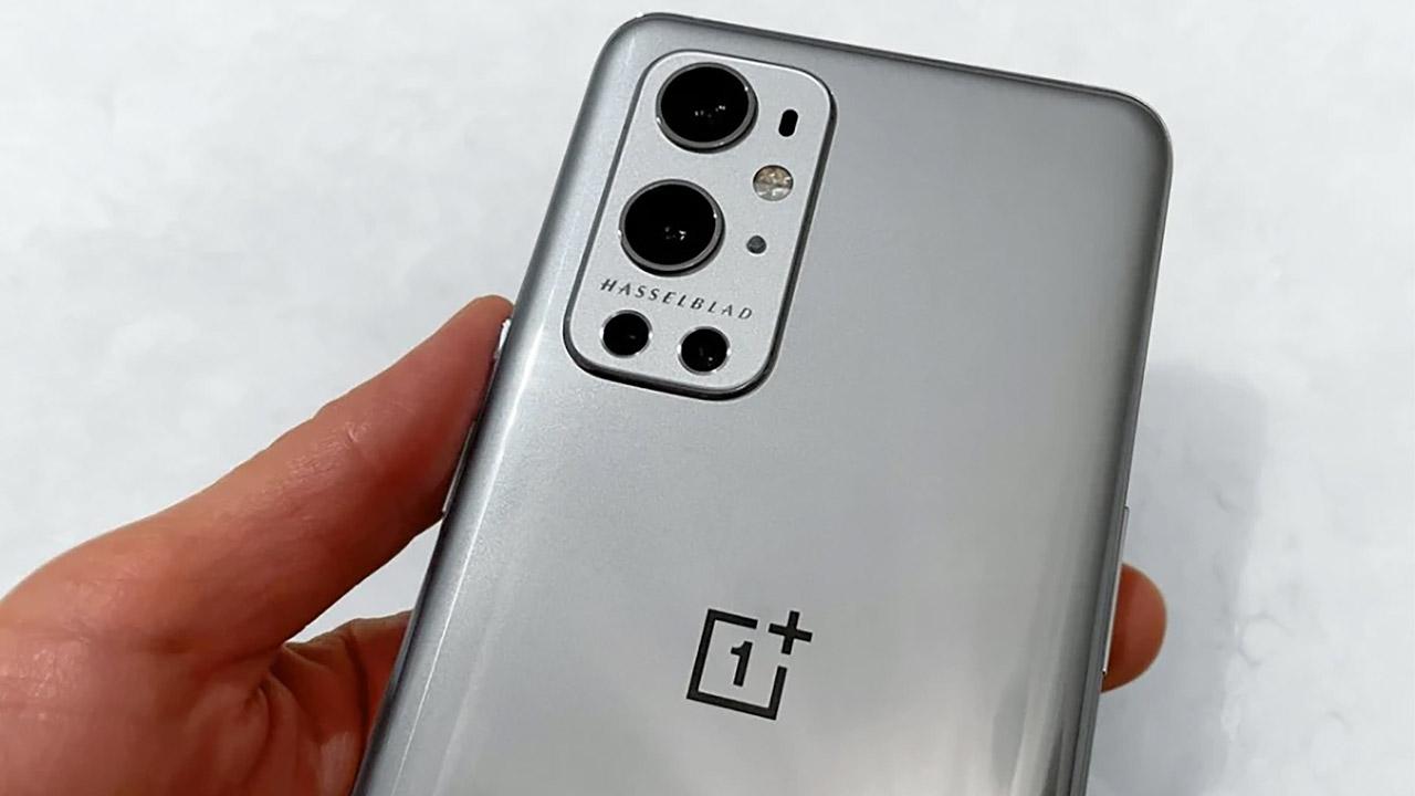 OnePlus 9 Pro fotocamera Hasselblad