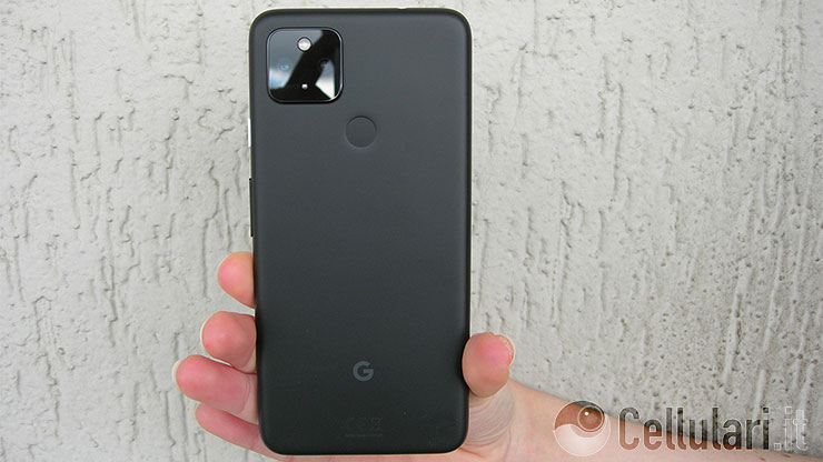 Google Pixel nuove funzioni