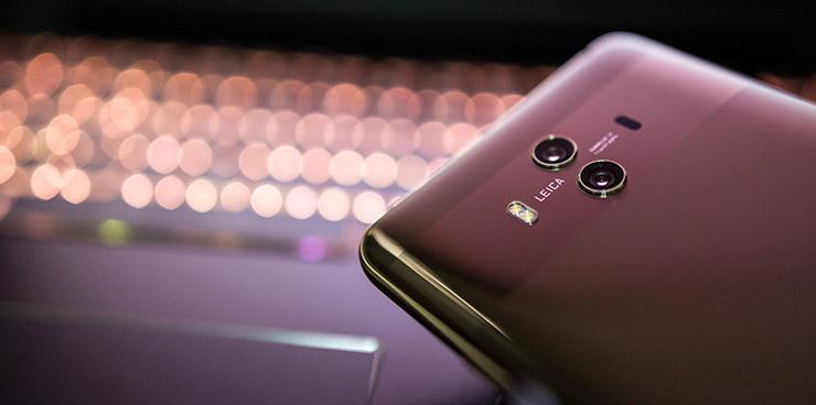 Huawei brevetto batteria