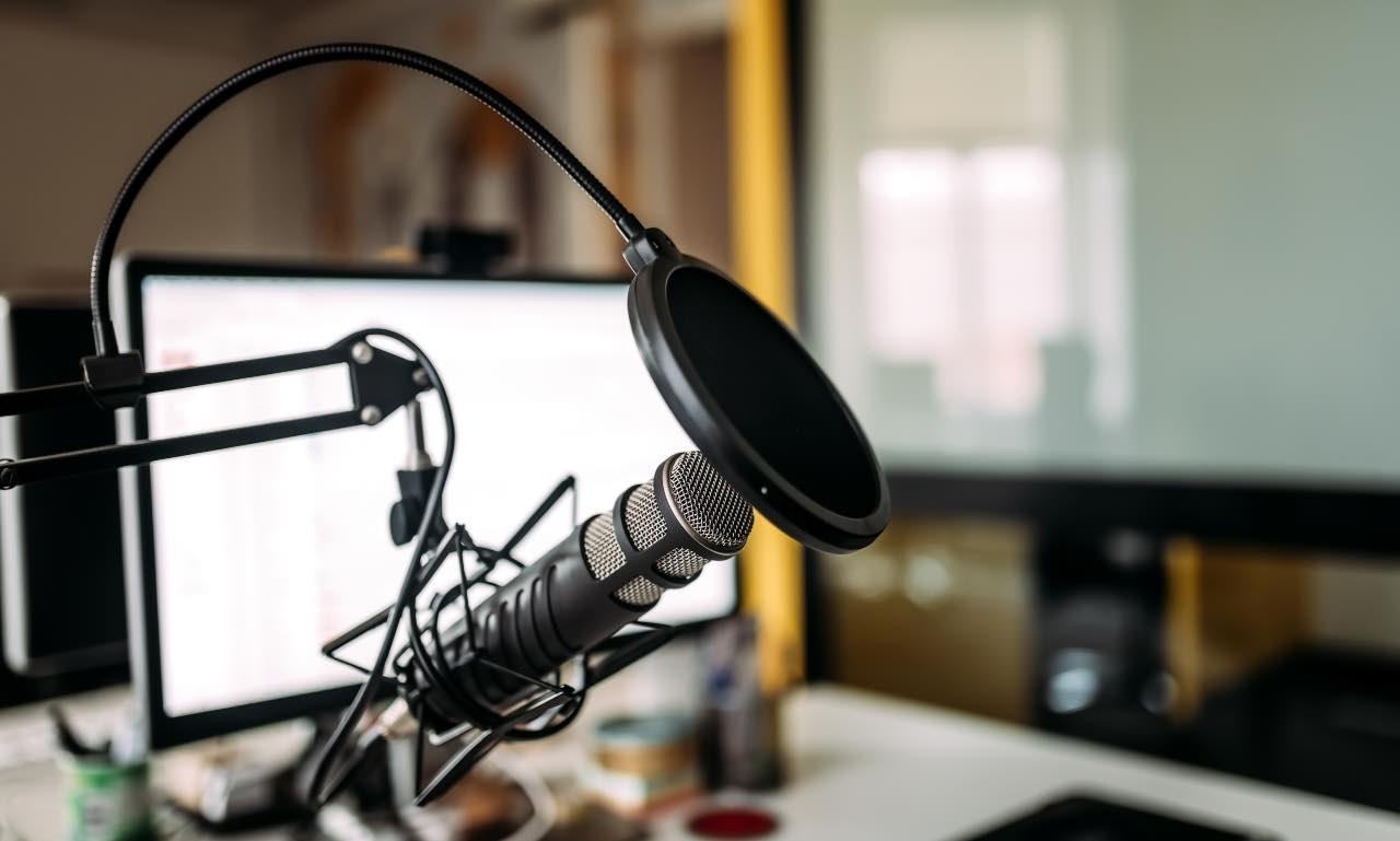 piattaforma audio