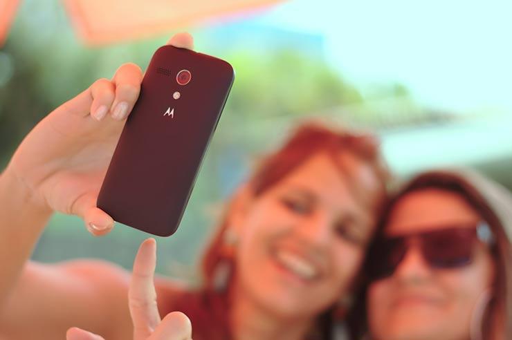 fotocamera selfie 108 megapixel