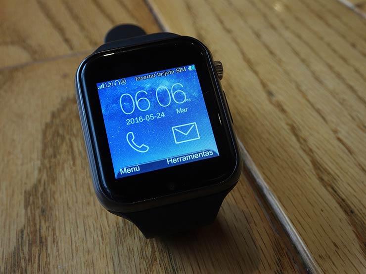 smartwatch Facebook come sarà
