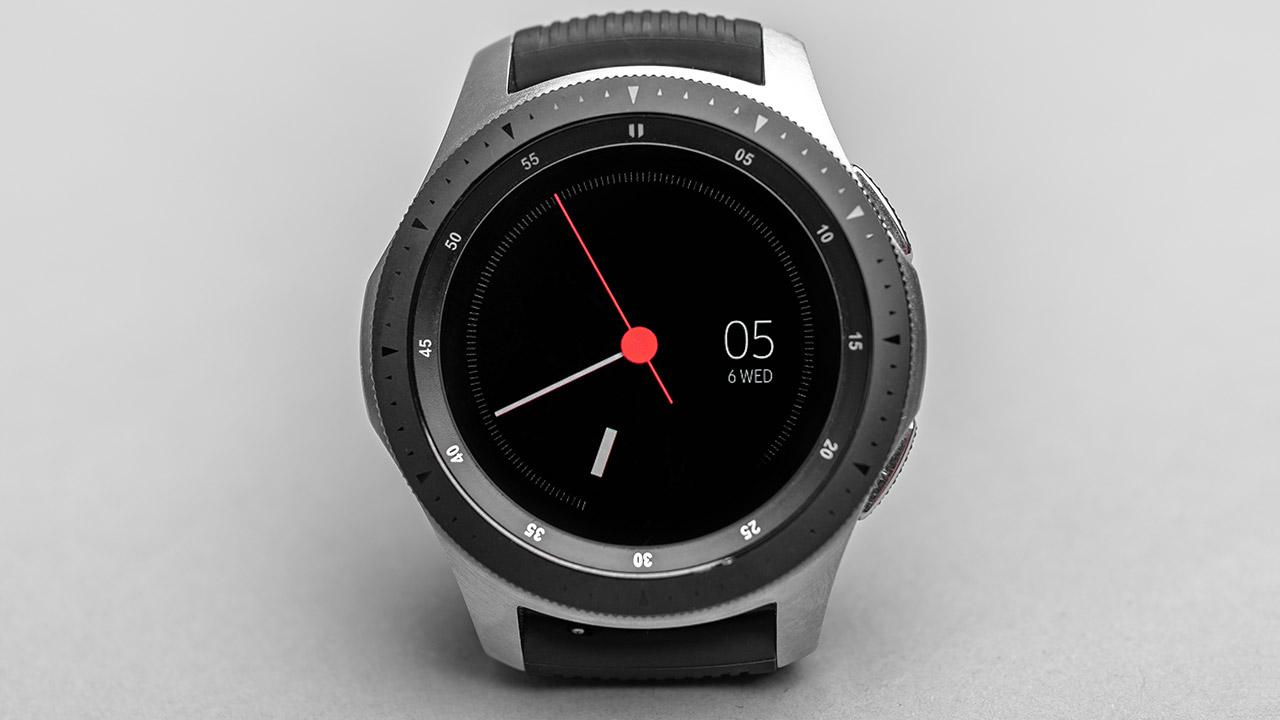 smartwatch Samsung WearOS