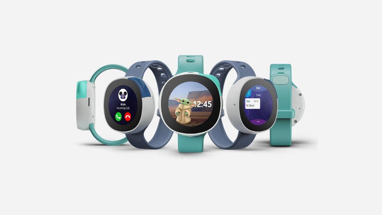 Vodafone Neo smartwatch per bambini