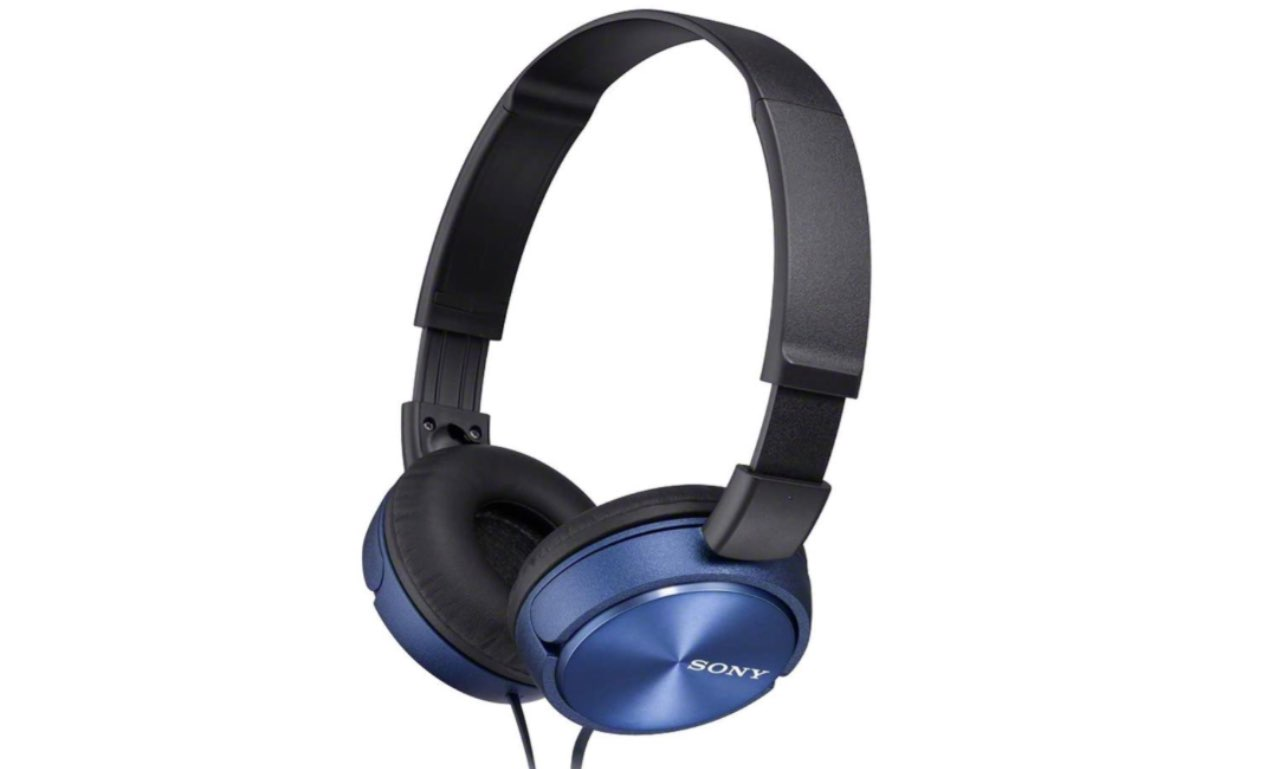 Cuffie Sony MDR-ZX310
