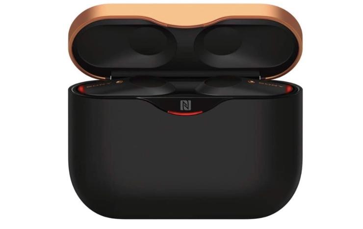 Cuffie wireless Sony