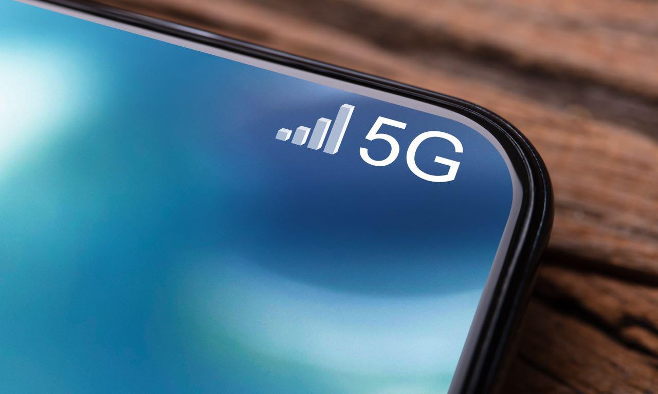 smartphone veloci 4g 5g