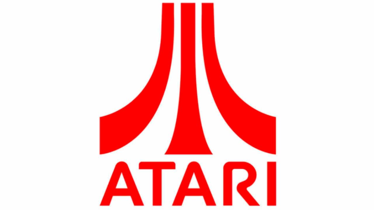Atari logo