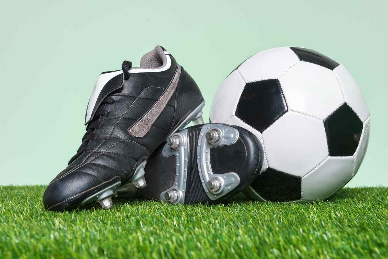 Europei di calcio, tutto pronto (Adobe Stock)