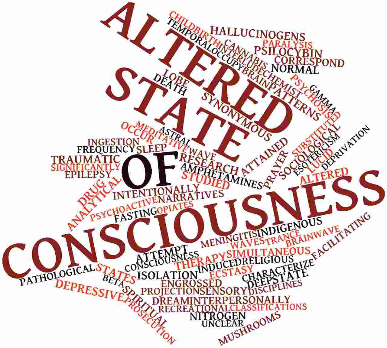 Coscienza alterata... tramite app (Adobe Stock)