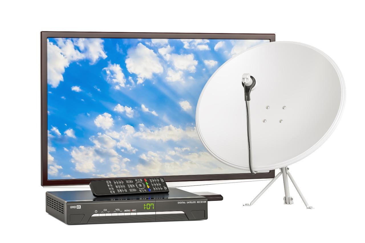 Tv per digitale terrestre (Adobe Stock)