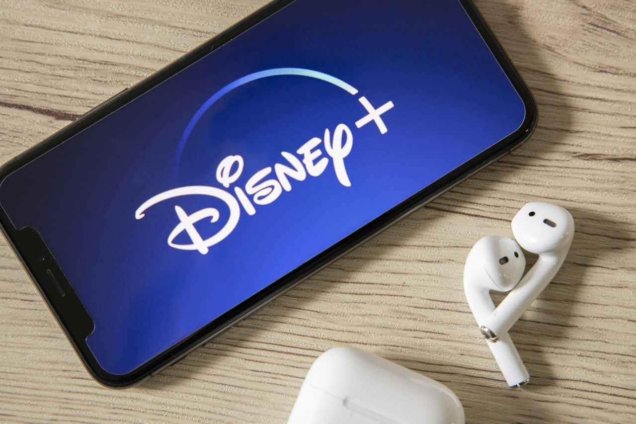 Disney + (Adobe Stock)