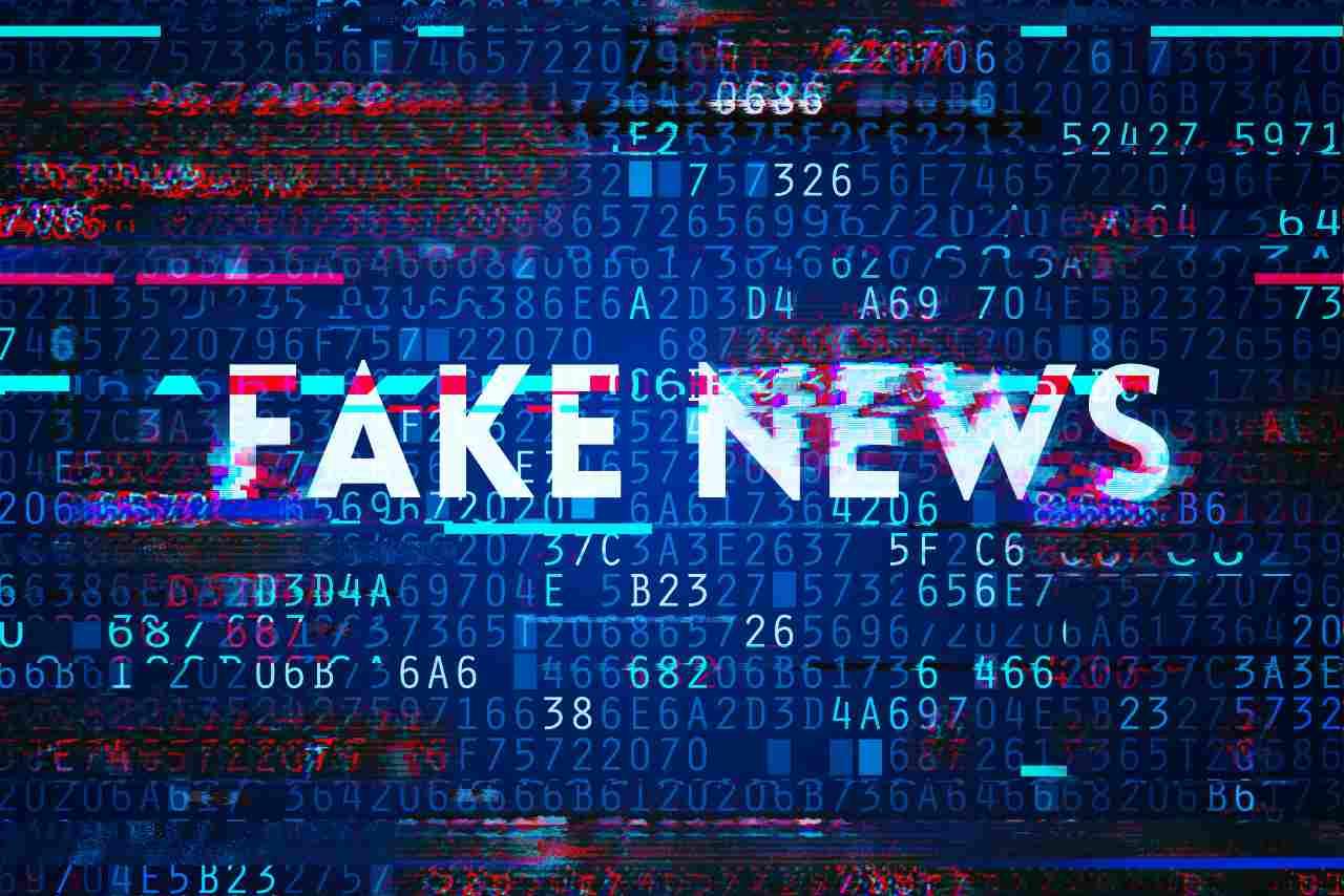 Adidas, nuova ondata di fake news (Adobe Stock)