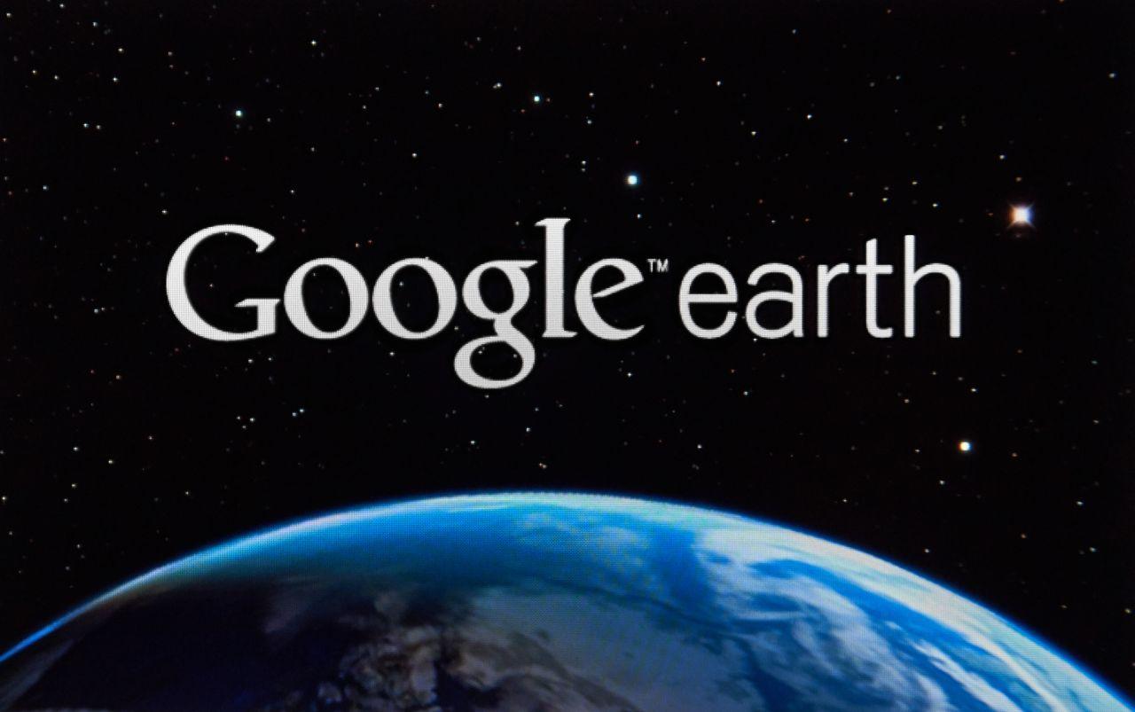 Google Earth (Adobe Stock)