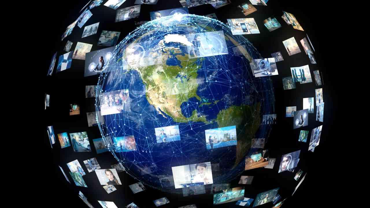 Google Earth Timelapse (Adobe Stock)