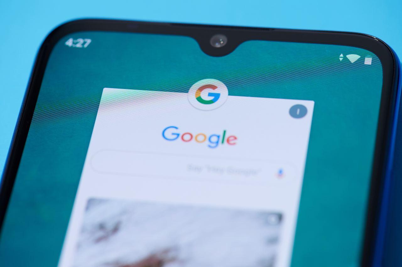 Google Pixel 6 (Adobe Stock)