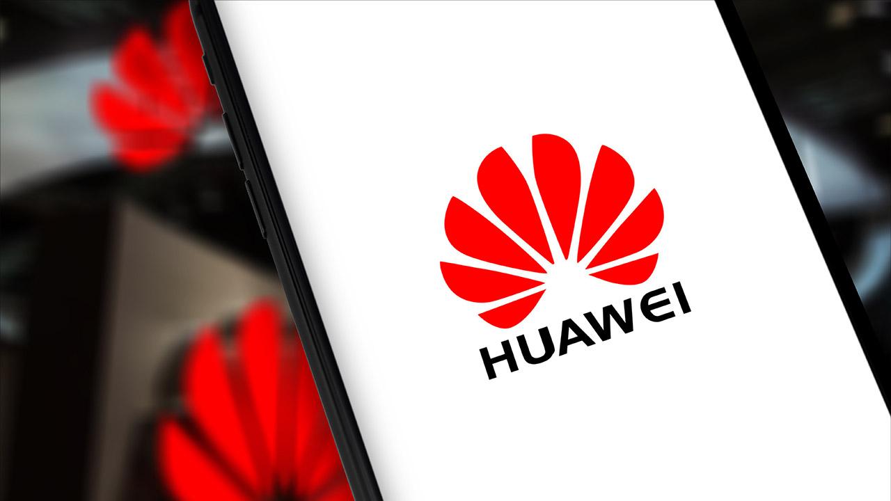 Huawei HarmonyOS P50