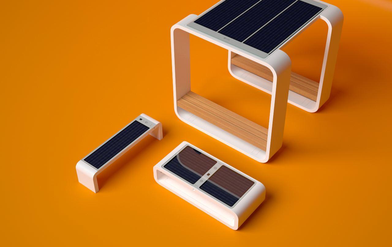 kuube smartbench tre modelli