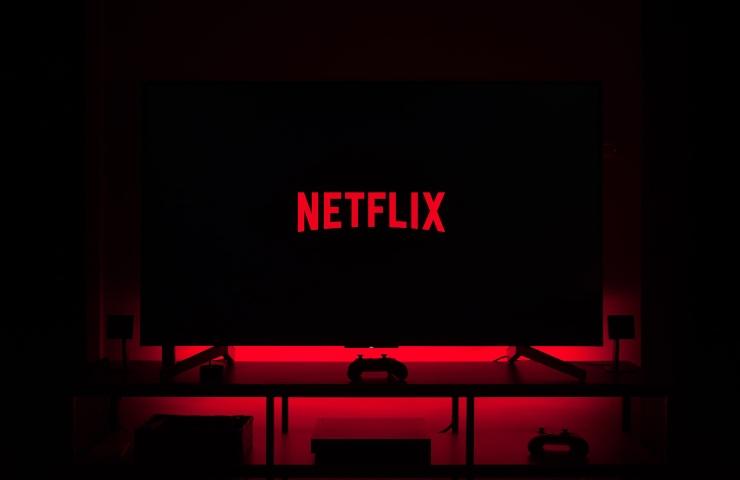 Netflix account sharing logo small