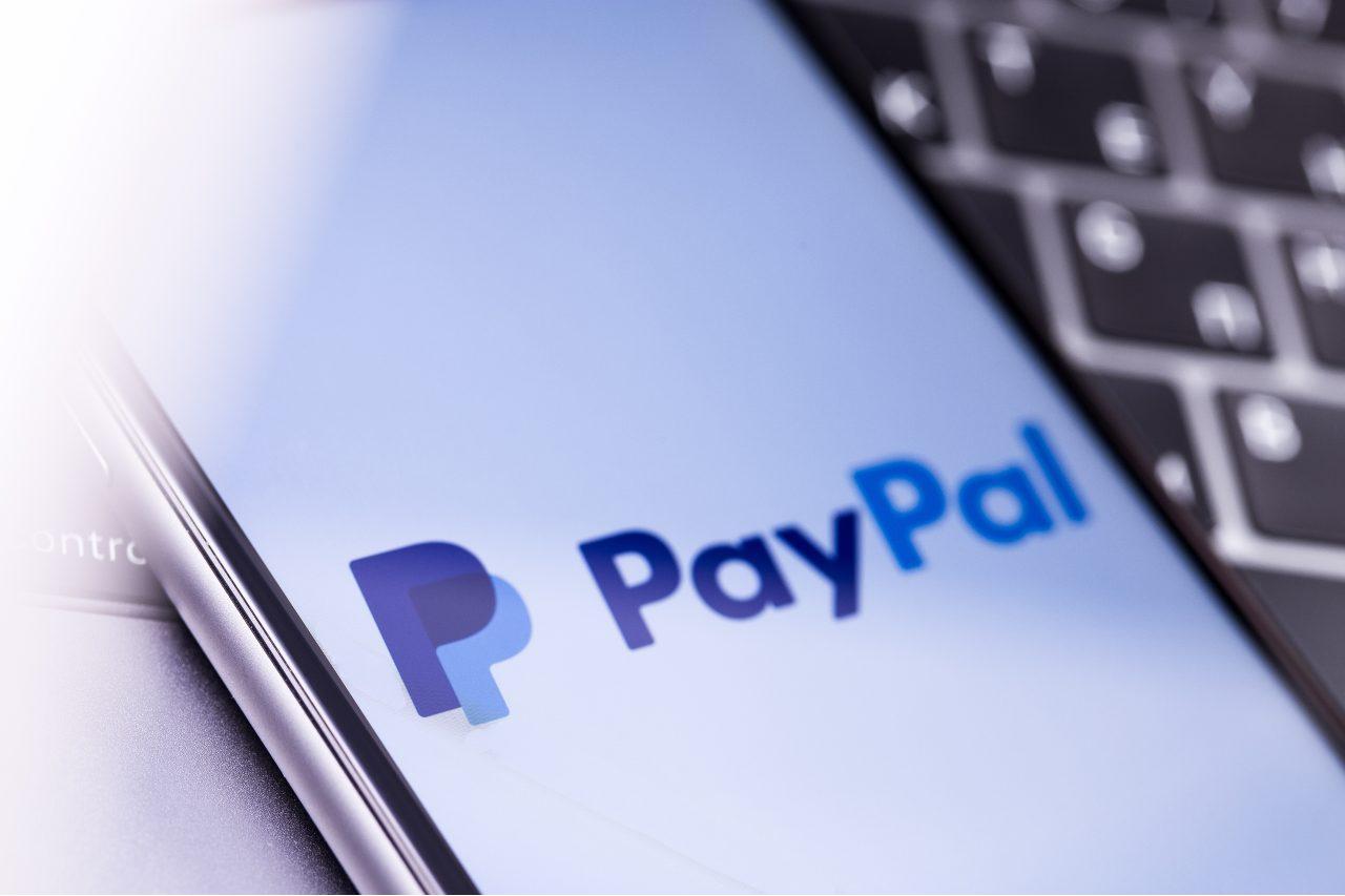 Paypal (Adobe Stock)