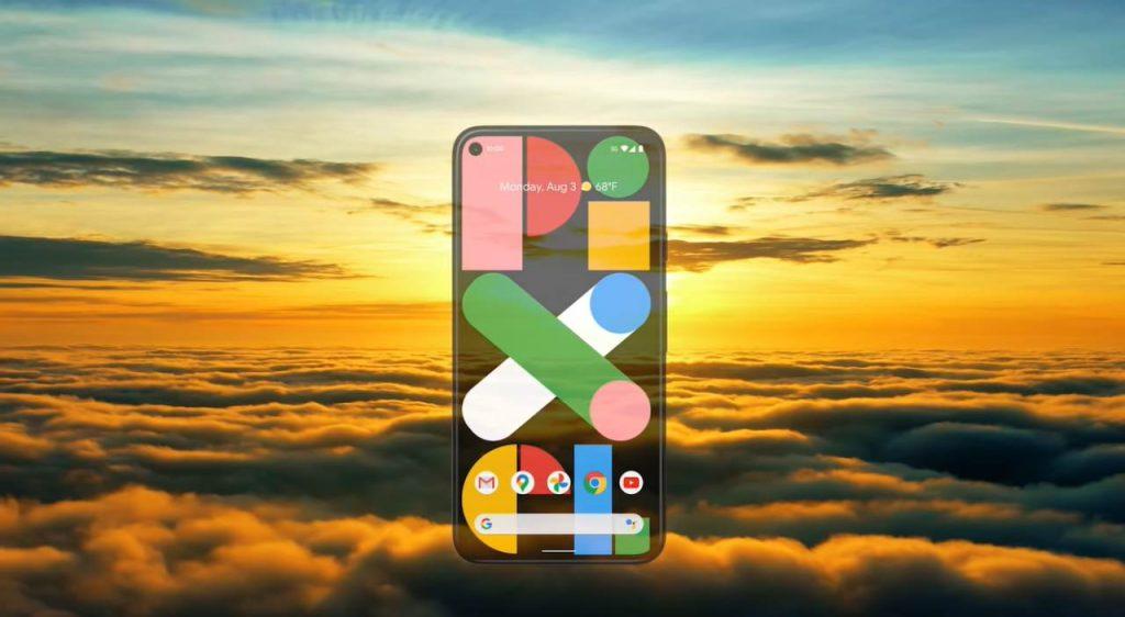 Pixel pubblicità cielo