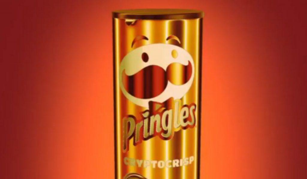 Pringles critpovaluta