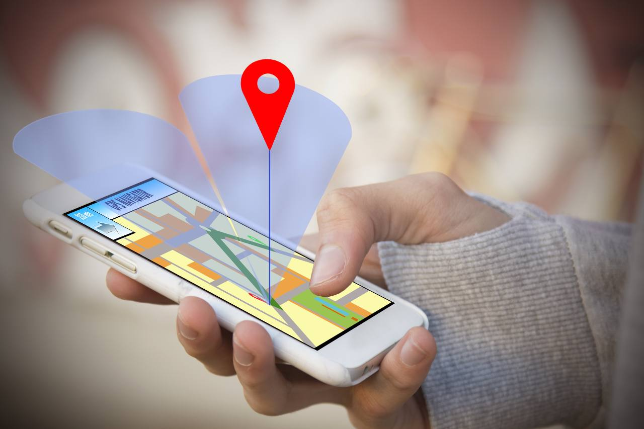Tracker mobile (Adobe Stock)