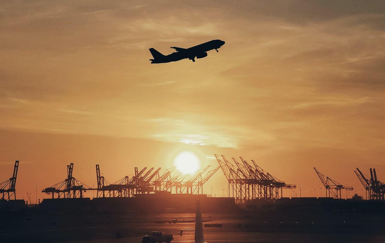 Apple inquinamento acustico decollo aereo