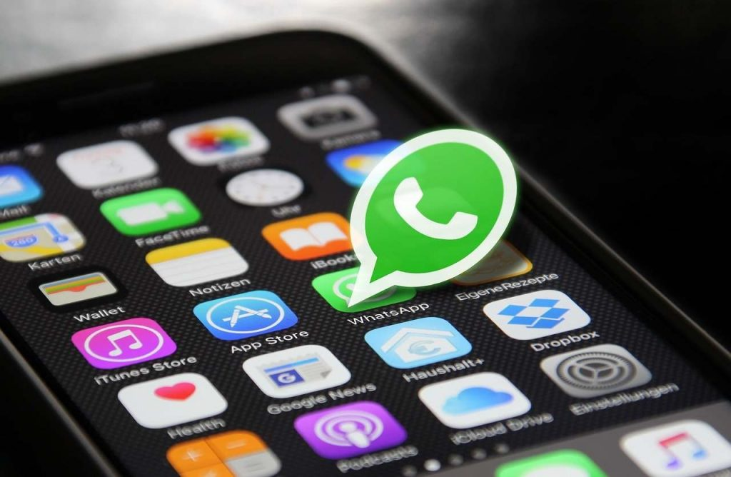 Whatsapp registrare chiamate