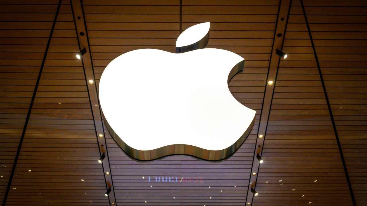 apple presentazione