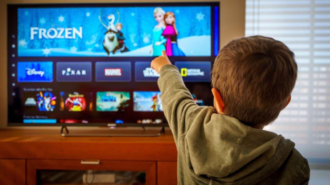 Disney+ film e serie TV più viste