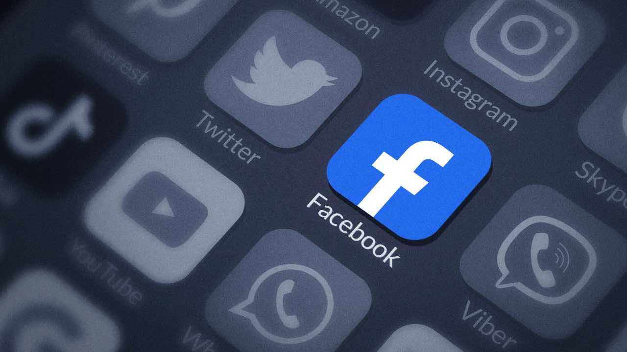 facebook tiktok