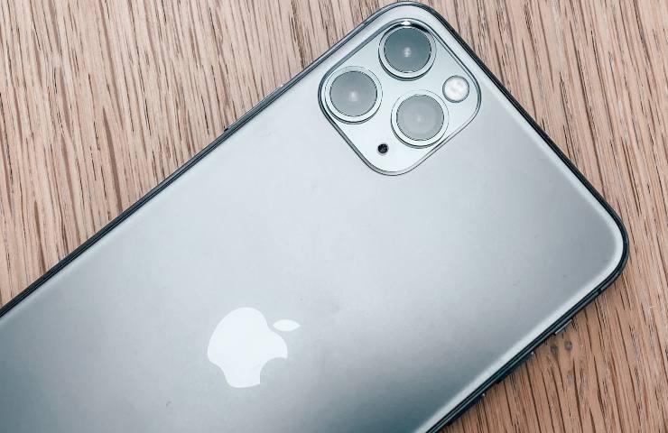 iPhone call recorder, bug sulla app small pic