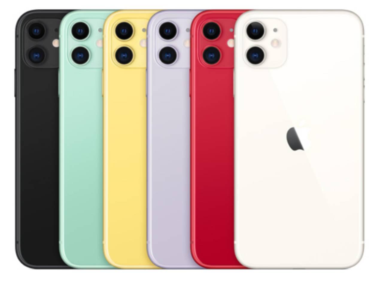 iPhone 11 super resistente