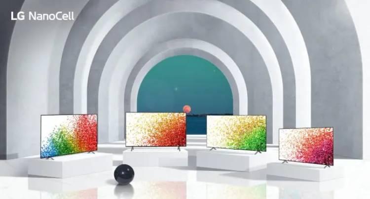 Tv Oled NanoCell LG