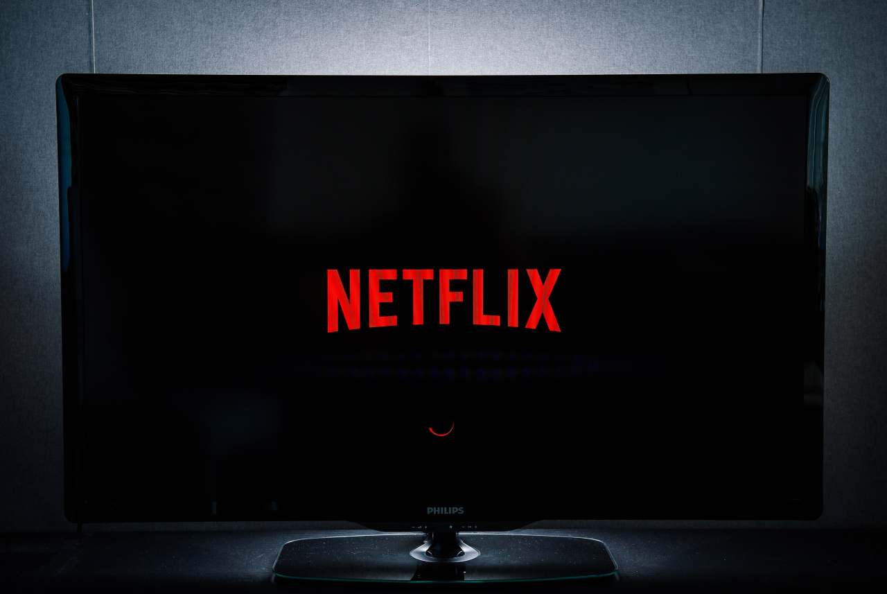 Netflix uscite aprile
