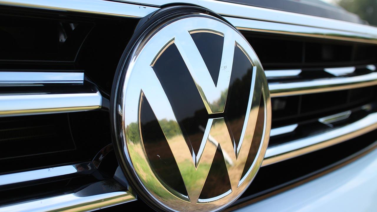 Volkswagen cambio nome