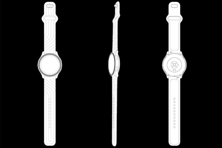 OnePlus Watch Sport